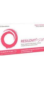 Resilovit Pill - Gonadosan