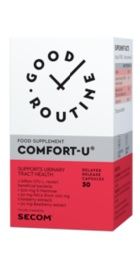 Good Routine Comfort U - Secom