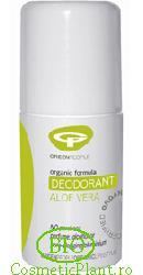 Deodorant aloe vera - Green People