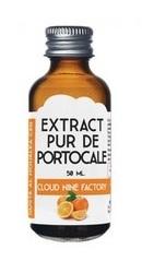 Extract pur de Portocale - Green Sense