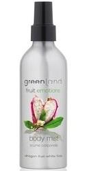 Spray corporal cu fructul dragonului si ceai alb - Greenland