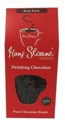 Perle de ciocolata calda neagra - Hans Sloane