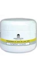 Crema cu sulf - Harrogate