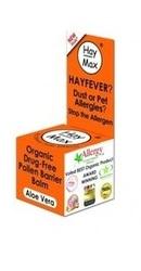Remediu Organic pentru Alergie - Hay Max