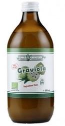 Graviola Suc pur Eco - Health Nutrition