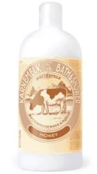 Gel de dus cu proteine din lapte si miere - Hegron Cosmetics