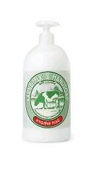 Sapun lichid antibacterian cu proteine din lapte - Hegron Cosmetics