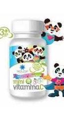 Mini Vitamina C - Helcor
