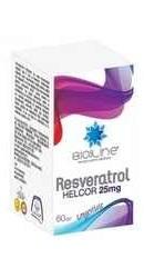 Resveratrol - Helcor