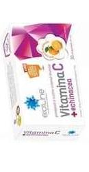 Vitamina C cu Echinacea - Helcor