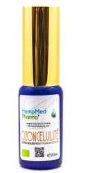 OzonCelulite Ulei pentru celulita - Hempmed