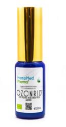 OzonRid Ulei antirid - Hempmed