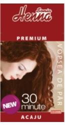 Vopsea Premium pentru par – Henna Sonia
