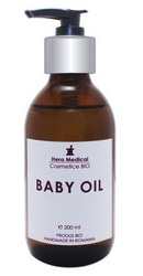 Baby Oil - Hera Medical
