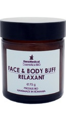 Buff Face and Body Relaxant - Hera Medical