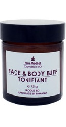 Buff Face and Body Tonifiant - Hera Medical