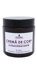 Crema de corp ultrahidratanta - Hera Medical