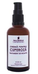 Crema pentru Cuperoza, Tratament de noapte - Hera Medical