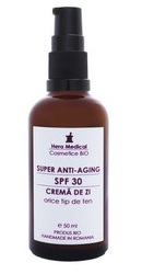 Crema Super Anti-Aging SPF 30 - Hera Medical
