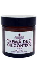 Crema de zi Oil Control 20 - Hera Medical