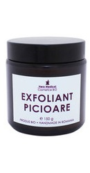 Exfoliant picioare - Hera Medical
