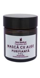 Masca Marina Detox - Hera Medical