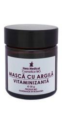 Masca reparatoare cu vitamine - Hera Medical