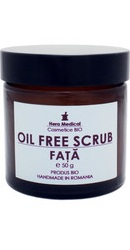 Oil Free Scrub - Hera Medical