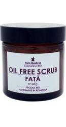 Oil Free Scrub - Hera Medical