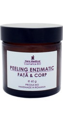 Peeling Enzimatic - Hera Medical