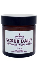 Scrub Daily Exfoliant Facial bland - Hera Medical