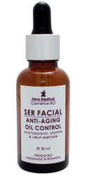 Ser facial Oil Balancing - Hera Medical