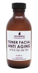 Toner facial Anti-Aging - Hera Medical