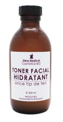 Toner facial hidratant - Hera Medical