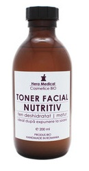 Toner facial nutritiv - Hera Medical