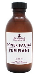 Toner Facial Purifiant - Hera Medical
