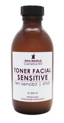 Toner facial sensitive - Hera Medical