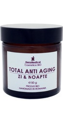 Crema Total Anti-Aging - Hera Medical