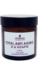 Crema Total Anti-Aging - Hera Medical
