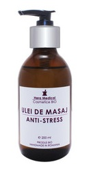 Ulei masaj anti-stress - Hera Medical