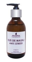 Ulei masaj anti-stress - Hera Medical