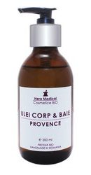 Ulei corp si baie Provence - Hera Medical