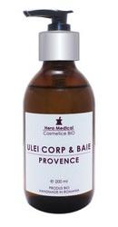 Ulei corp si baie Provence - Hera Medical