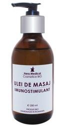 Ulei de masaj imunostimulant - Hera Medical