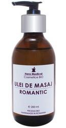 Ulei de masaj romantic - Hera Medical
