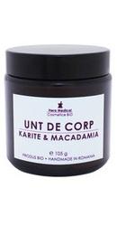 Unt de corp cu Karite si macadamia - Hera Medical
