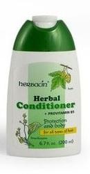 Balsam pentru toate tipurile de par - Herbacin