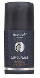 Camouflage After shave fluid - Herbacin