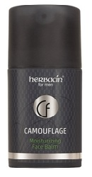 Camouflage Balsam facial pentru barbati - Herbacin