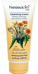 Crema pentru curatare - Herbacin